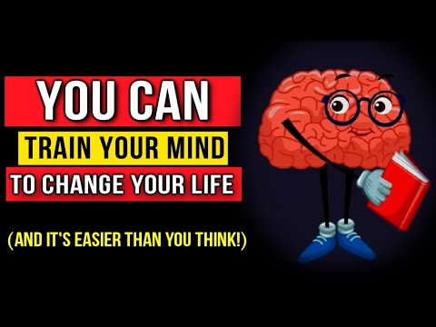 How to Control Your Mind (Simple Technique That Will Change Your Life!) Mind Tricks