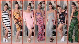 Summer Fashion Trends 2017 - Summer Outfits Style Tips, Trends, Outfits, Shoes thumbnail