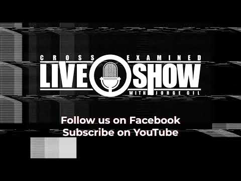 CrossExamined Live SHOW Ep11