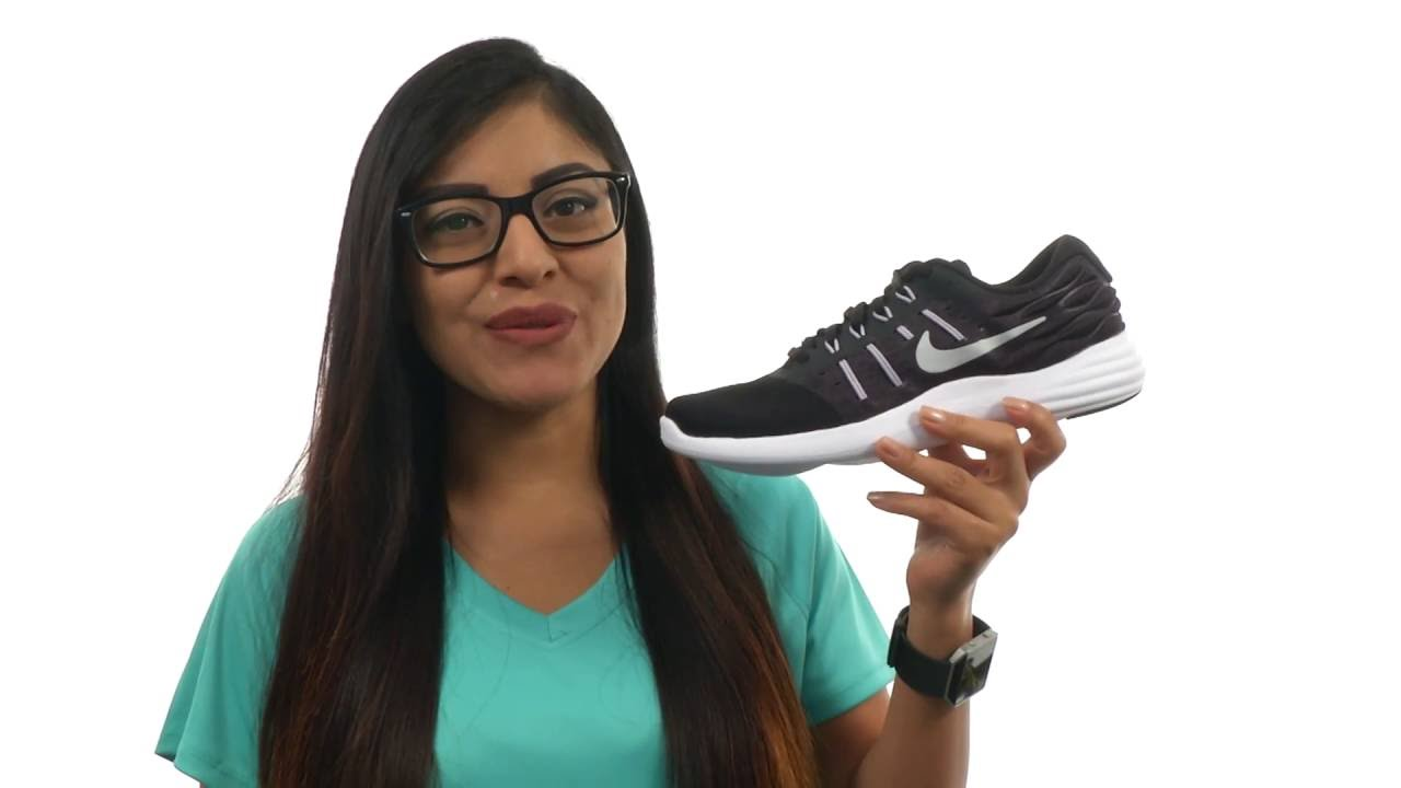 c607aaeb2a4 Nike Lunarstelos SKU 8714194 - YouTube