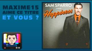 Sam Sparro - Happiness (The Magician Remix)
