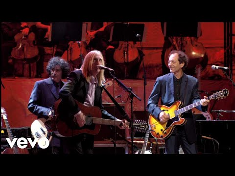 Tom Petty And The Heartbreakers - I Need You (Taken from Concert For George)