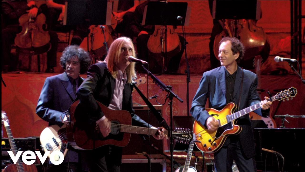 tom petty and the heartbreakers i need you taken from concert for george youtube. Black Bedroom Furniture Sets. Home Design Ideas