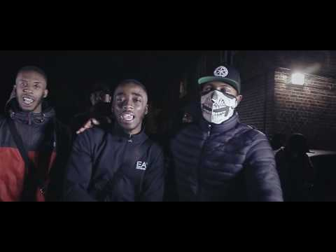 86 Gunna Grimes x Scrams x Stampface - DPMO [Prod.by Mazza] @8ight6ixpr