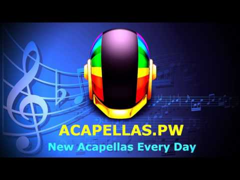 Lady Gaga – Eh, Eh (Nothing Else I Can Say) (Studio Acapella) + DL Link mp3