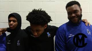 Lutheran East Behind the Scenes Vs. Lamelo Ball (Spire) &…