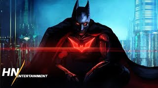How WB Should Make A Batman Beyond Movie
