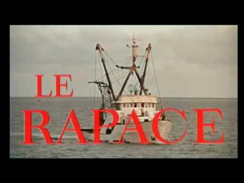 """""""Le Rapace"""" (1968) Lino Ventura"""