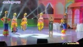 ANDREA   HAIDE OPA   TASHI SHOW 2014 FULL SONG