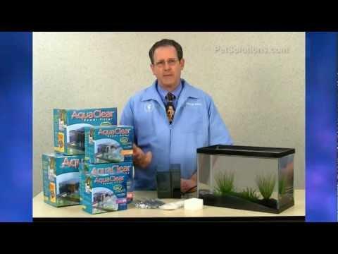 PetSolutions: Aqua Clear Power Filters