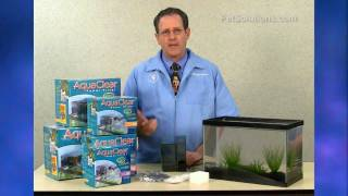PetSolutions: Aqua Clear Power Filters