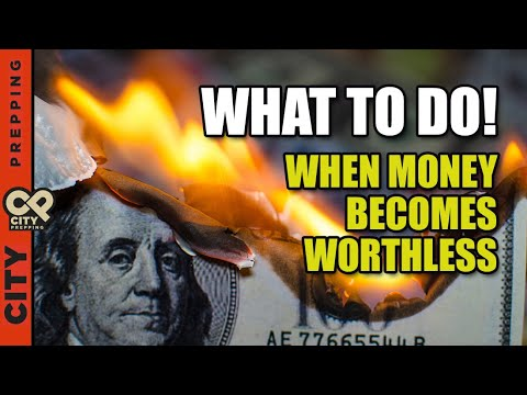 (242) Warning! Hyperinflation on the horizon: how to prepare - YouTube