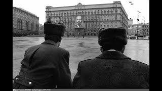 ШПИОНСКИЕ ГАДЖЕТЫ, КОТОРЫМИ ПОЛЬЗОВАЛИСЬ АГЕНТЫ КГБ СССР
