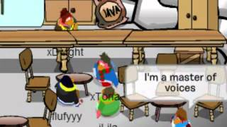 [Club Penguin] Wizards of Waverly Place Season 2 Episode 26