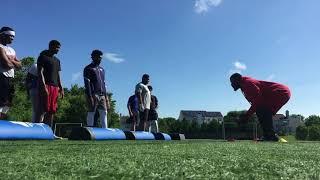 BIG DAWG FOOTBALL INC. | PART 7