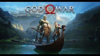 God of War PS4- Part 2