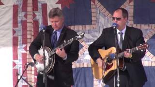 Blythe Bluegrass Festival Highlights 2013