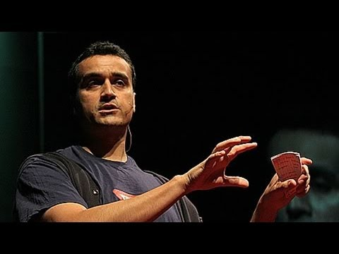 Video image: In praise of slowness - Carl Honore