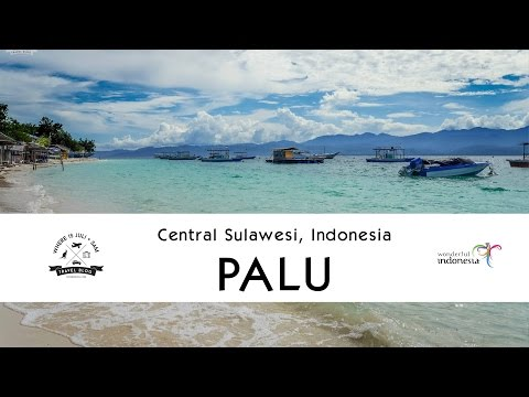 Quick visit to Palu | Sulawesi | Indonesia