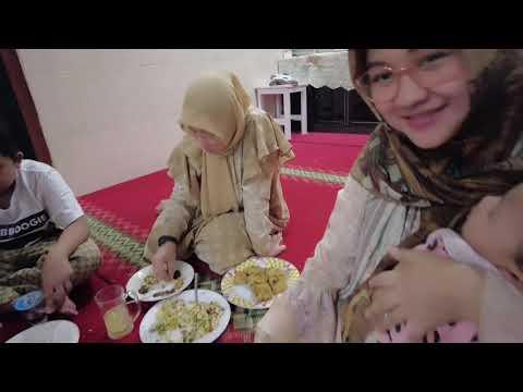 3 Istri Kompak Terus Dalam Keseharian