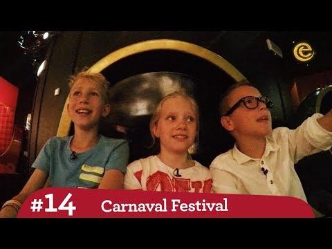Carnaval Festival - Efteling Kids Testpanel
