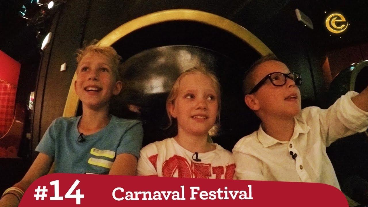 Carnaval Festival Efteling Kids Testpanel Youtube