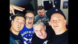 Szwagry in da HOUSE!! Nagrywamy PŁYTĘ!! #SWAGABUNDA 14 #CHALLENGE - Na żywo