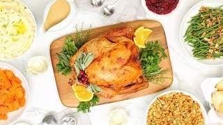 Holiday Dinner for Less Than $75!!