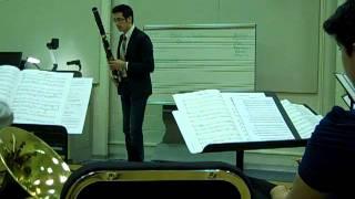 Bach Chorale Lesson