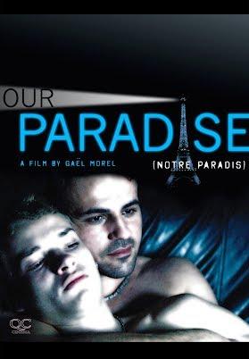 Clip gay man paradise sex