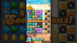 Candy crush soda saga level 1539