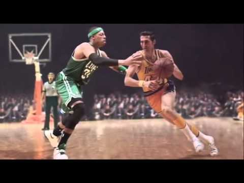 NBA's The Greatest - Commercial (A Christmas Day TNT Promo-NBA Forever)