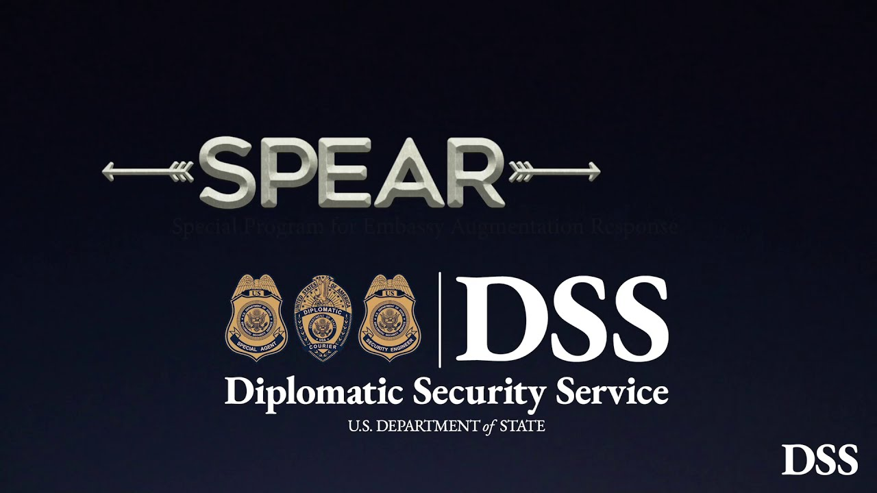 Bureau Of Diplomatic Security United States Department Of State