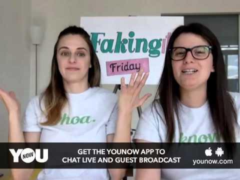 Download Faking It Friday - Season 3 Episode 3