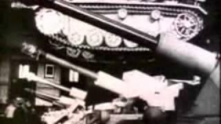 Клип про Великую Отечественную войну(You in the Army now).wmv