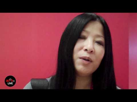 adoboLIVE! Jennifer Hu, Ogilvy & Mather Taipei ECD, on little facts about her furry friends