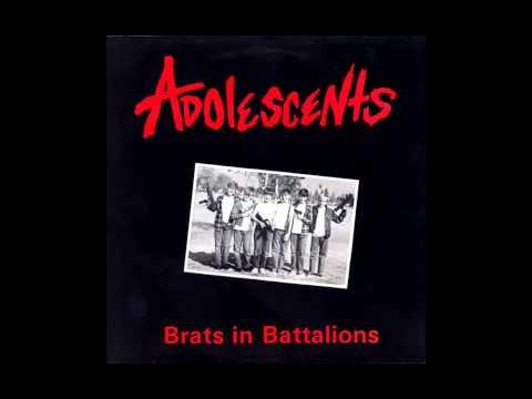 Adolescents - House Of The Rising Sun (Punk/Blues Version) thumbnail