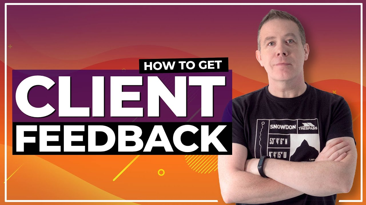 Freelance Web Design Tips - Client Feedback with Project Huddle