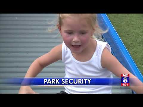 Security upped at downtown Greensboro parks