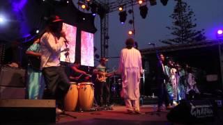 derdba festival d essaouira gnaoua musique du monde 17me dition