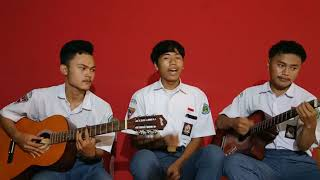 LAMUNAN ( Cover Akustik ) POP SUNDA