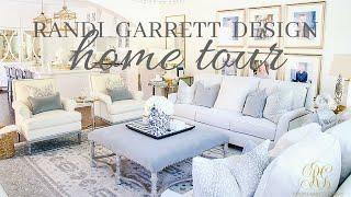 Randi Garrett Design Home Tour