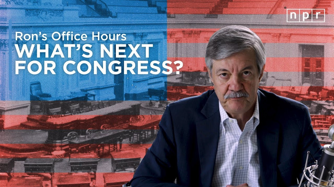 Why September Is Crucial For Congress   Ron's Office Hours ...