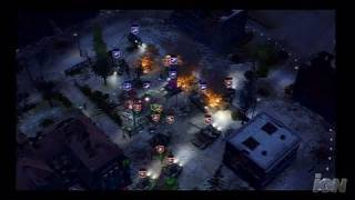 Codename: Panzers: Cold War PC Games Trailer - Gameplay Trailer