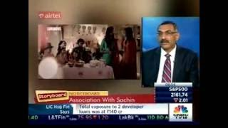 Vipul Sabharwal, MD Luminous Power Technologies Pvt. Ltd. in an exclusive interview on CNBC TV18