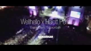 Emlékszem, Sopronban... Wellhello x Halott Pénz / teaser