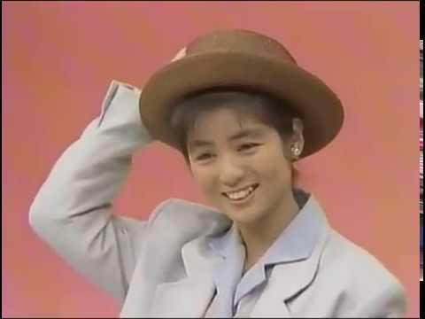 佐野量子 テレホンショッキング 1989年12月22日