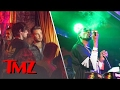 Snoop Dogg Partied With… One Direction!? | TMZ