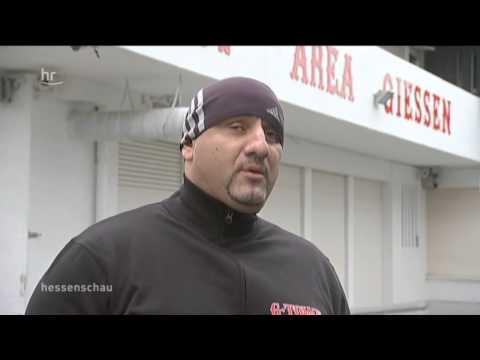 Hells Angels MC Turkey Nomads: Aygün Mucuk, President des Charter Gießen G-Town