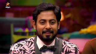 Bigg Boss Tamil Season 4  | 27th December 2020 - Promo 2